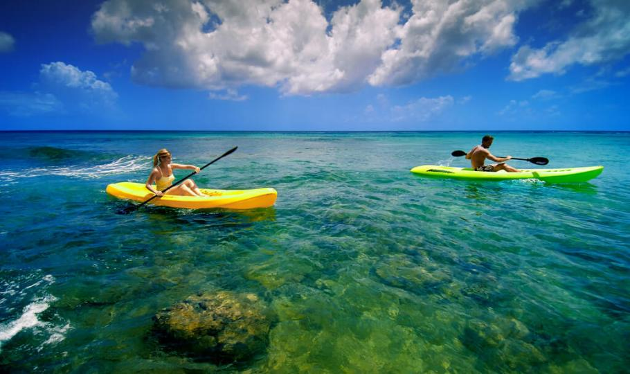 TheClubBarbados ThingstoDo BarbadosKayaking2 XL